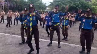 download lagu Senam Sipong Pramuka Smkn 1 Geger gratis