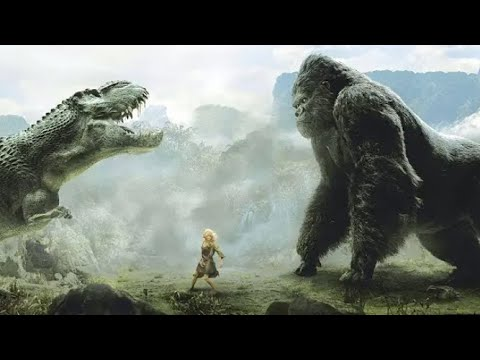 Xxx King Kong video