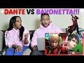 ScrewAttack Dante VS Bayonetta DEATH BATTLE REACTION mp3