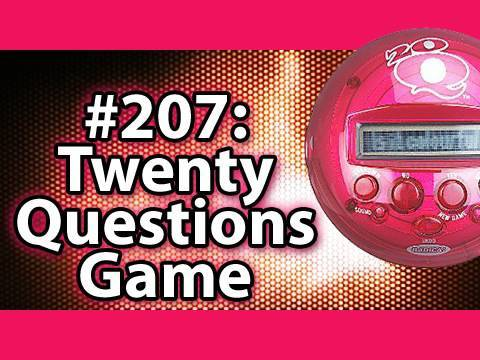 Is It A Good Idea To Microwave A 20-Questions Game?