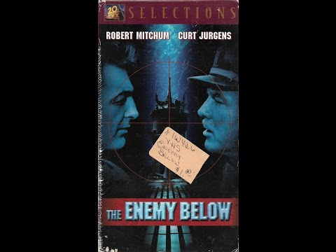 Opening To The Enemy Below 2000 VHS