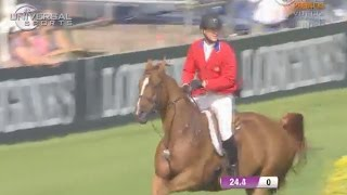 USA Wins Show Jumping Nations Cup In Hickstead - Universal Sports