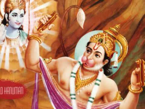 Katha Ram Bhakt Hanuman Ki  Vol 1... Part 2. video