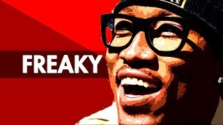 """FREAKY"" Trap Beat Instrumental 2018 
