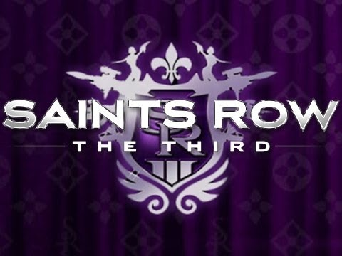 Saints Row: The Third - Part 22 - Shaundi is Boring