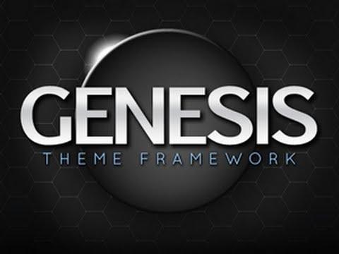 Genesis Framework en español - Resumen
