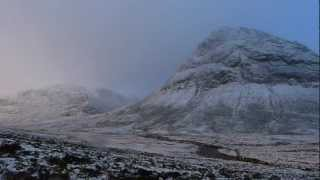 Trail magazine in the Lairig Ghru [January 2013 issue]