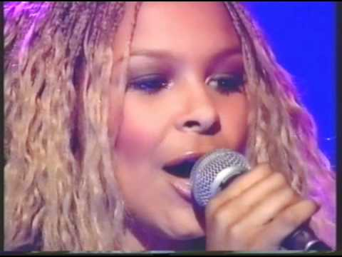 Samantha Mumba - Baby Come Over