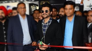 UNCUT: Anil Kapoor Launches New Range Of Imarble Series At Acetech 2016