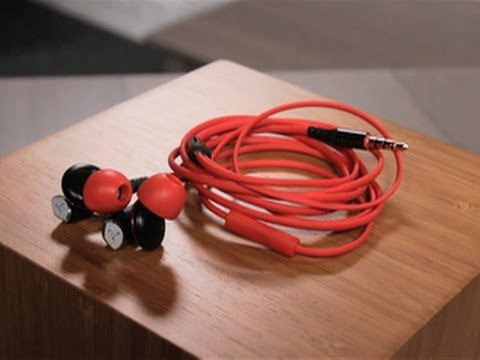 Phiaton Moderna MS 200 in-ear headphones