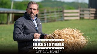 IRRESISTIBLE - Official Trailer [HD] - In Theaters May 29