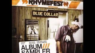 Watch Rhymefest All I Do video