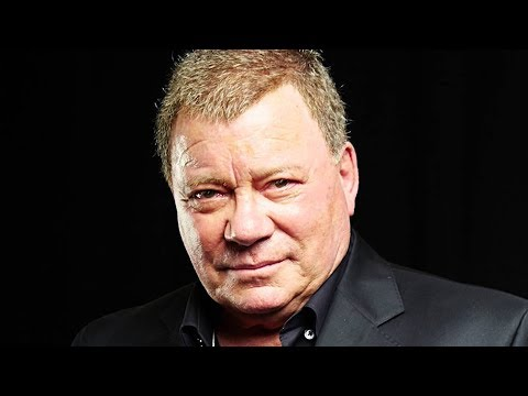 The Shady Truth About William Shatner