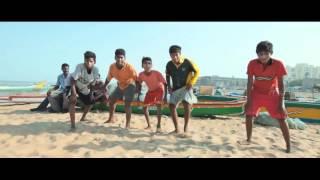 Marina - Nanban Arugirindhal song