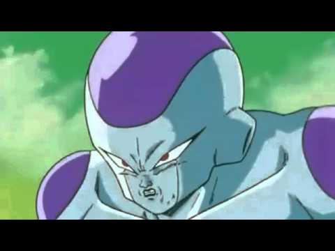 Dragon Ball Z With Bleach Music video