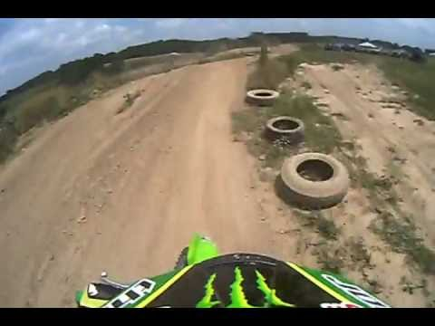 Abby Coleman youth 4-stroke at Mudville in Bourbon mo MOVMX