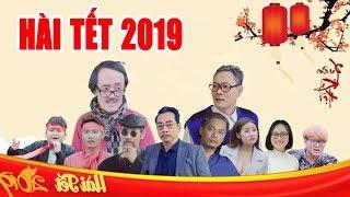 Hài Tết 2019 | Phim Hài Giang Còi, Phạm Văn Thoại Mới Nhất - Cười Vỡ Bụng 2019