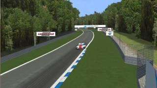 DTM_2012 BMW - Voltinha em Hockenheim Video 2 1'58