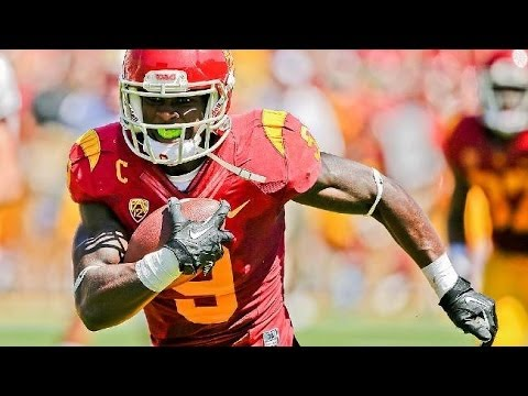 Marqise Lee || USC Highlights ᴴᴰ