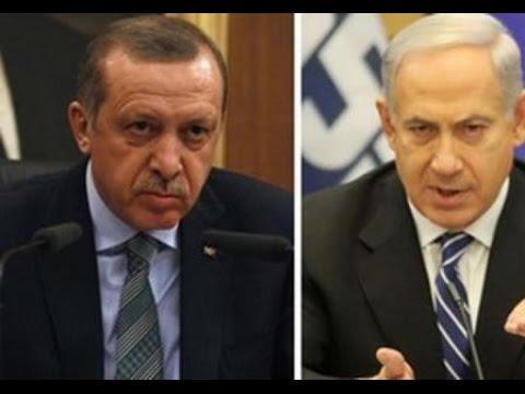 Израиль-Турция: дружба по расчету и детали дипломатической сделки