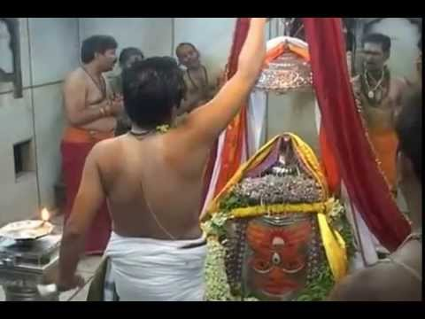 Ujjaini - Mahakaleswar Bhasma Aarati video
