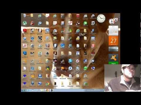Configurando a resolução do navegador IGO 8.3 no GPS Foston 733 dv de 7 polegada