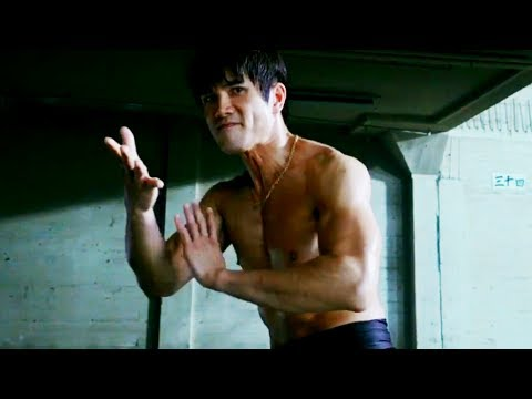 Birth of the Dragon Official Full online 2017 Bruce Lee Movie