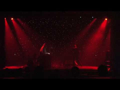 Ghostland Observatory - Sad Sad City (Live on KEXP)