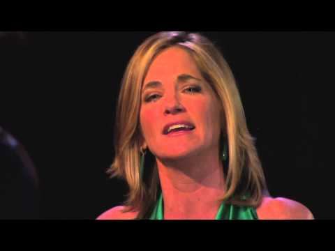 Blair Manning -- No Regrets (Kassie DePaiva performance on