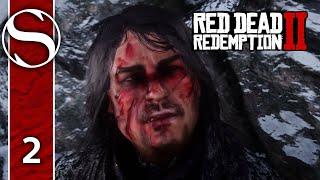 JOHN MARSTON - Red Dead Redemption 2 - Red Dead Redemption 2 Gameplay Part 2