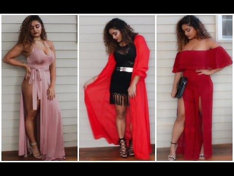 VALENTINE'S DAY OUTFIT IDEAS 2017