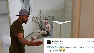 FAZE ADAPT THE TYPE OF...#9