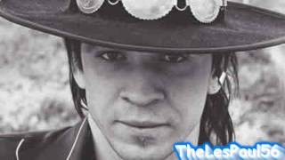 Watch Stevie Ray Vaughan Pride And Joy video