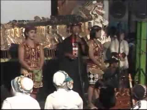 Wayang Kulit Ki Enthus Susmono - Sengkuni Sang Provokator Terbaru 2014 Part 1 video