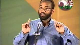 ሰብአዊ መብት በኢስላም | Part 1 | Human Rights in Islam - By Sh. Yassir Fazaga (Amharic )