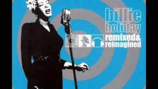 Watch Billie Holiday Glad To Be Unhappy video