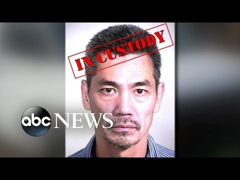 Escaped Prisoner From California Jail Arrested After Turning Himself in; 2 More at Large