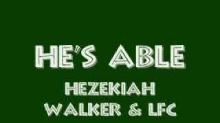 Watch Hezekiah Walker He
