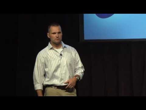The Honest Economy: Marcus Sheridan at TEDxRockCreekPark