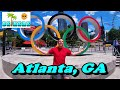 BE HERE: Fun Attractions in the City of Atlanta GA