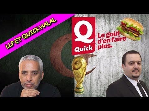 Les Ignorants : le cas Metmati Ma'mar (1ère partie) - Salim Laibi (LLP) et Quick halal.