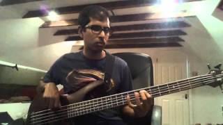 Light Velocity - Gran Turismo 3 Car Dealership Music - Bass Cover