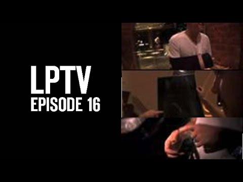 LPTV - Chester's Broken Wrist