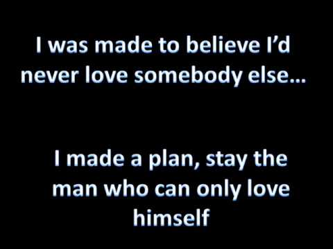 Half Of My Heart  John Mayer LYRICS