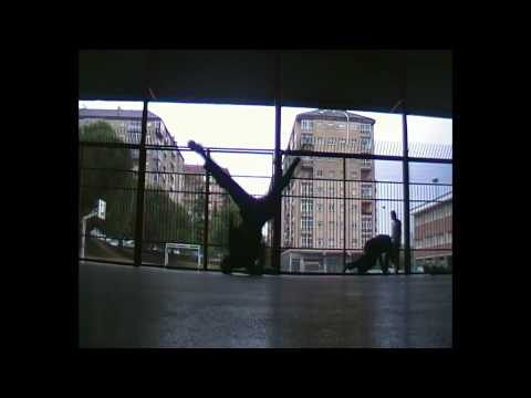 Bboy Arbe Only Power Moves video
