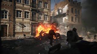 Battlefield 1 Amiens teaser