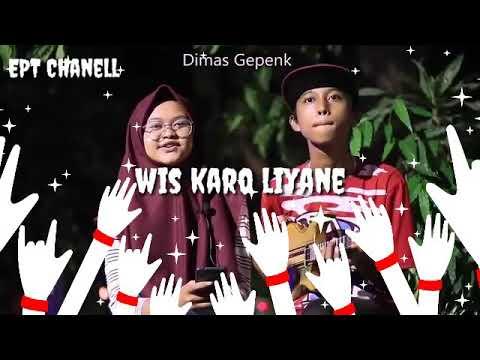 Download Dimas Gepenk Ora Bakal Ilang Belagu