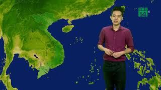 VTC14 | Thời tiết 12h 13/06/2018| Từ mai miền Bắc lại đón mưa dông trên diện rộng