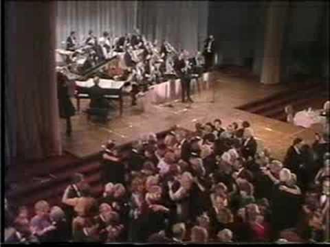 Blue Room - Benny Goodman 1985