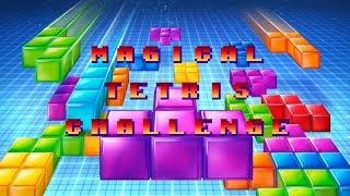 Magical Tetris Challenge Finale